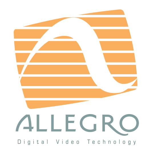 Allegro, Digital Video Technology